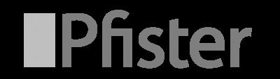 pfister_logo